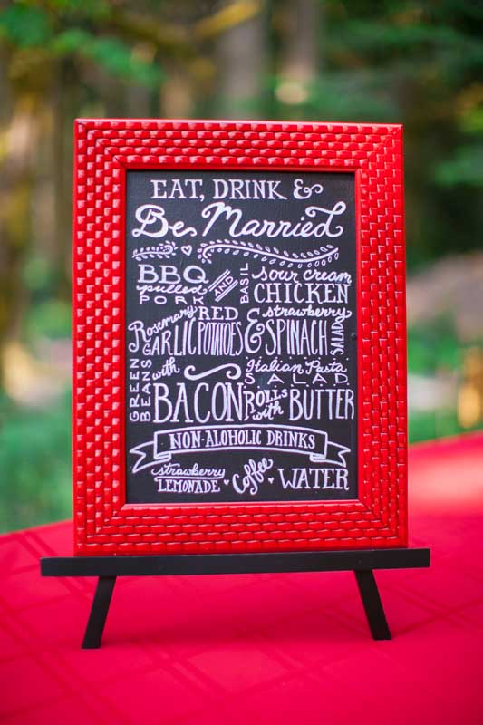 Chalked Creative examples 12