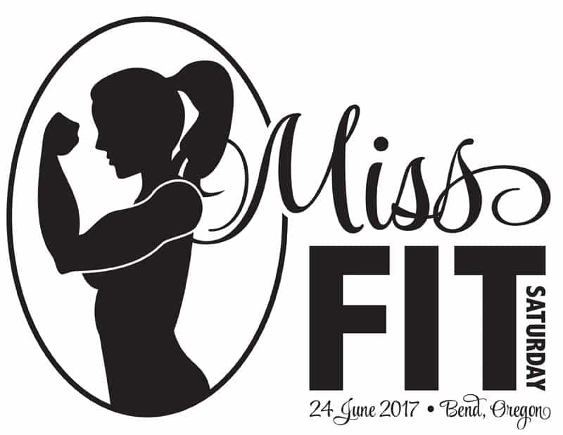Miss Fit Logo